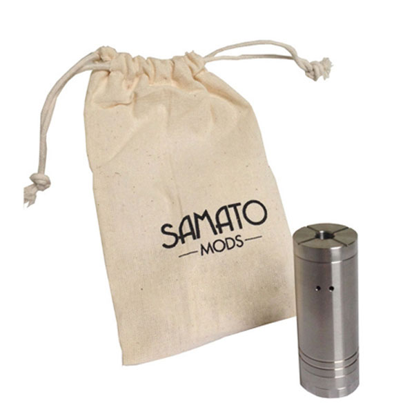 Glyph Samato et pochette