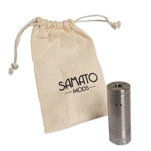 Le Glyph – Samato