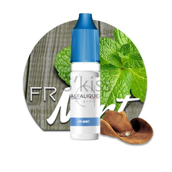FR-Mint Alfaliquid 10ml