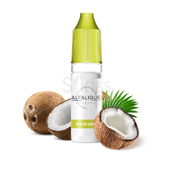 Noix de coco Alfaliquid 10ml