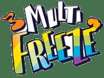 Logo Multi Freeze Liquideo