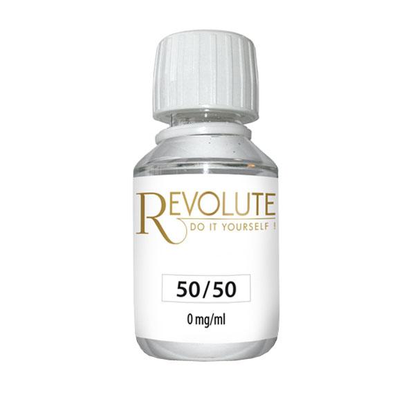 Base 115ml Revolute 50/50