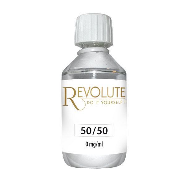 Base 275ml Revolute 50/50