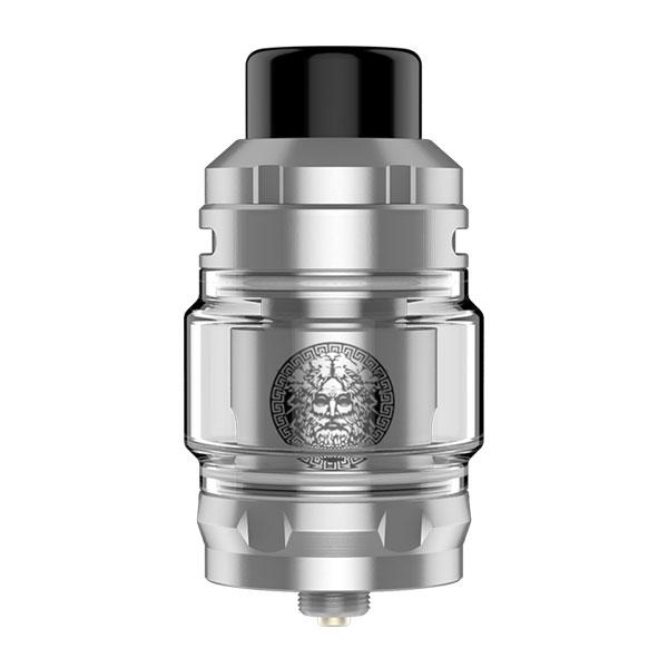 Clearomiseur Z Sub Ohm- Geek Vape Silver