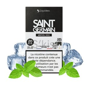 Pods Saint Germain – Wpod Liquideo