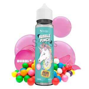 Bubble Punch 50ml – Liquideo Tentation