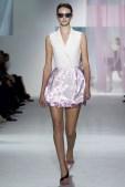 Look SS13 de Dior