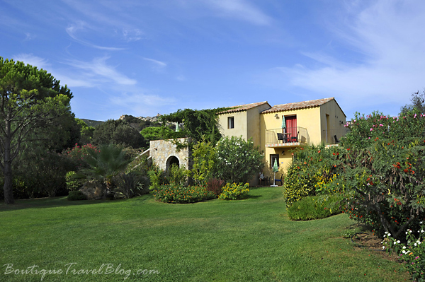 Review: A Merula, beautiful holiday apartments in the heart of Calvi, Corsica