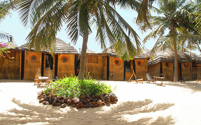 Review: Tama Lodge, the perfect exotic and relaxing hideaway in Senegal