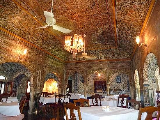 dining room, courtesy of tripAdvisor