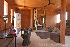 Royal Lodge, Tama Lodge, Saly, Senegal