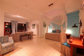 Ngala Lodge suite