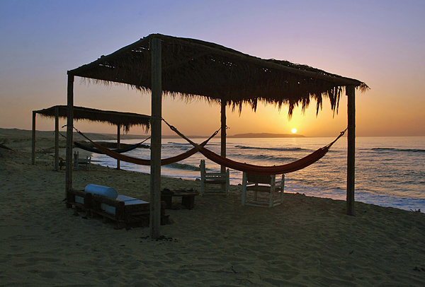 eco lodge Cape Verde