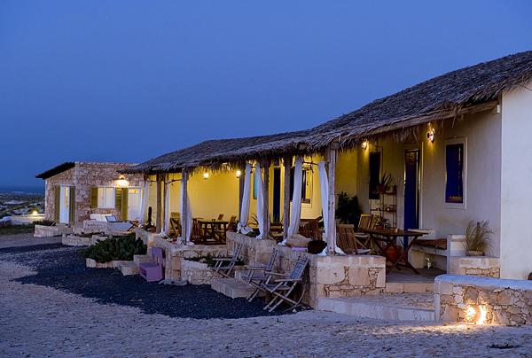Sustainable tourism, Spinguera Ecolodge, Boa Vista