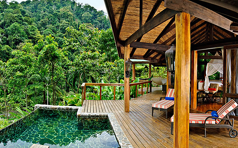 Superb Top 5 Central U0026 South American Eco Resorts Amazing Design