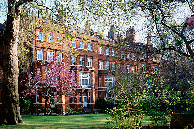 Draycott Hotel, Chelsea, London, luxury hotel in London