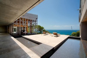 Top 5 eco-chic holiday homes