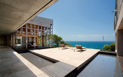 5 favourite eco-chic holiday homes