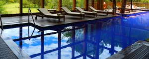 The best spa hotels around the world