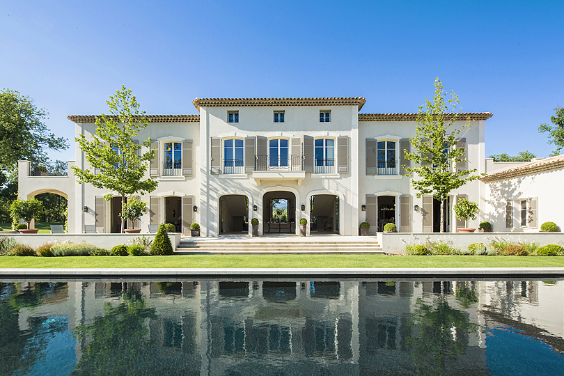 Domaine Terre Blanche, a stunning luxury villa in the Côte d'Azur