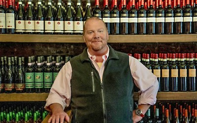 New food tour of New York with acclaimed chef & restauranteur Mario Batali