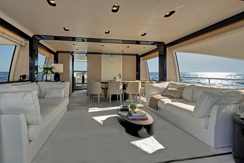 caribbean luxury yacht charter