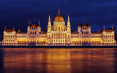 Where's best….. in Budapest?