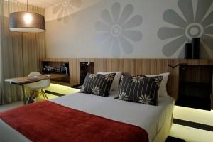 Inspira Santa Marta Hotel, Lisbon