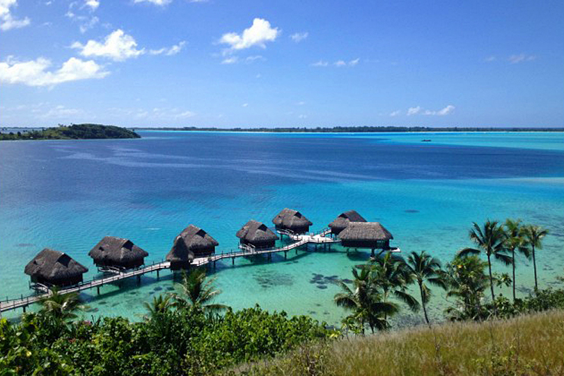 Sofitel Bora Bora reviews