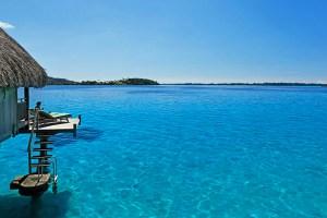 Sofitel Bora Bora Private Island review