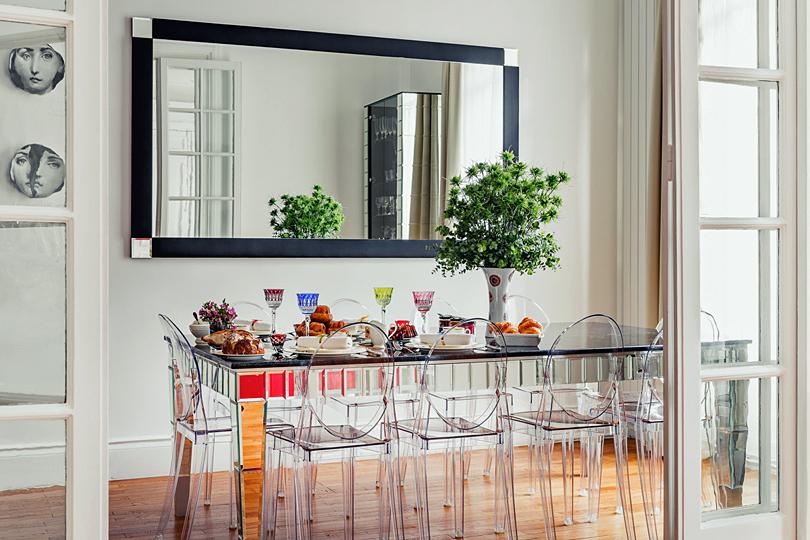 Eliel, Paris - boutique bed and breakfast Paris