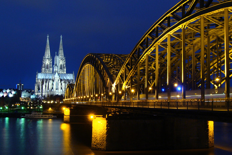 A City Guide to Cologne