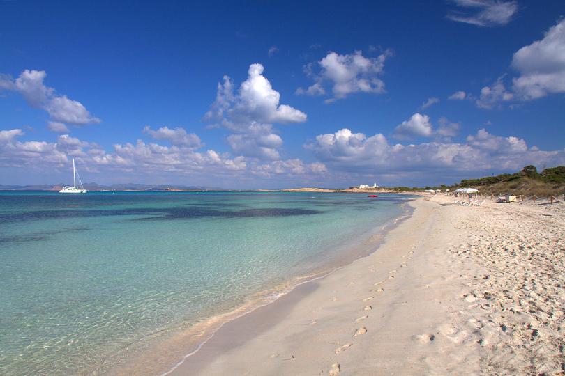 Formentera holidays - Escape the crowds