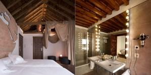 Review: Gar Anat Hotel de Peregrines, Granada, Spain