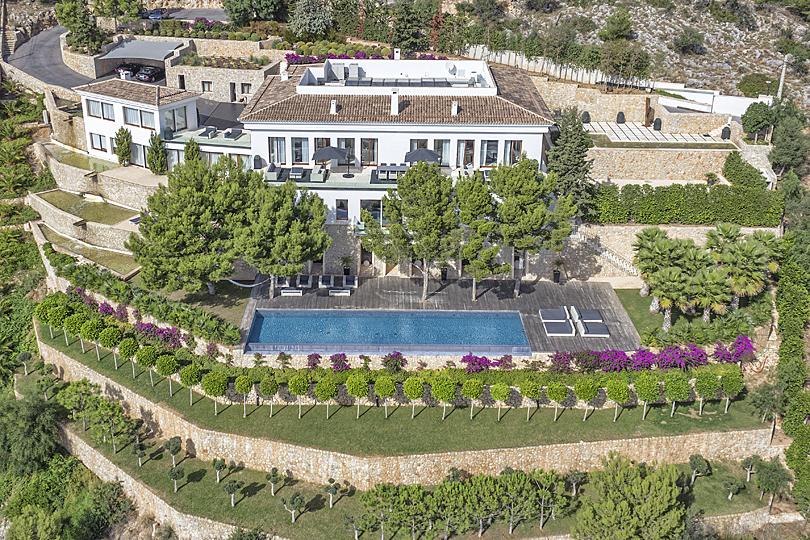 Casa Miami, Mallorca