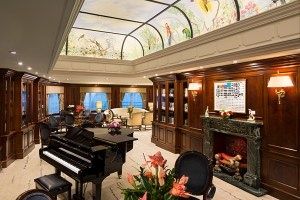 The Drawing Room, Azamara Journey
