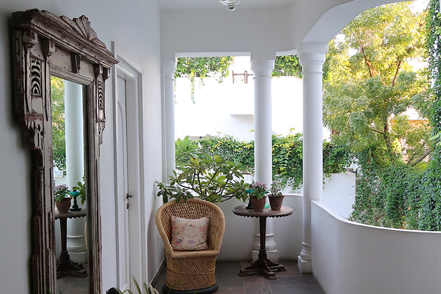 Jobner Guest House, Jaipur, India