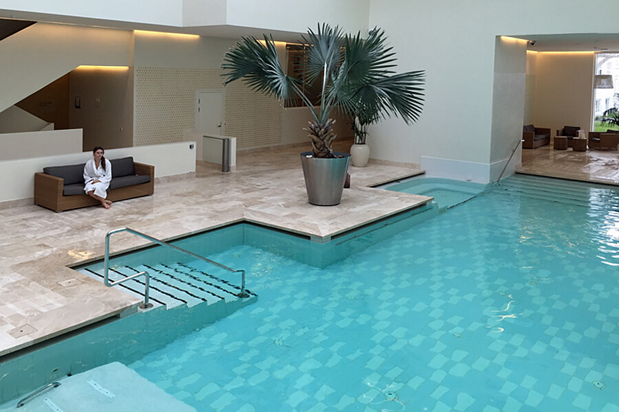 Kurhotel Skodsborg, one of the best spa hotels in the world