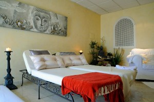 The Nirvana Spa, Hotel BonSol Mallorca, one of the best spa's in the world