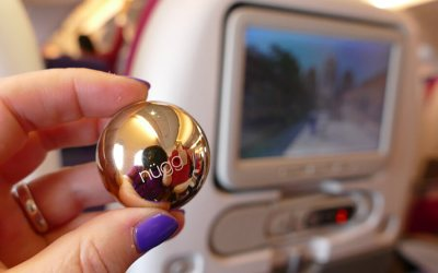 Top 10 Beauty Tips for Looking After Your Skin on Long Haul Flights