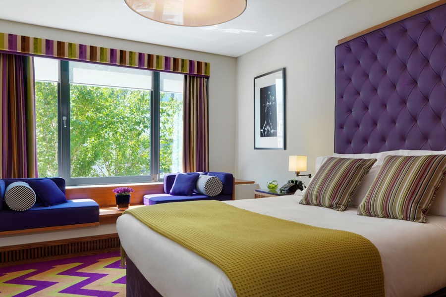 Our top 10 favourite boutique hotels boutique travel blog for Top ten boutique hotels