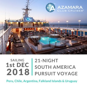 Azamara Club Cruises special offers