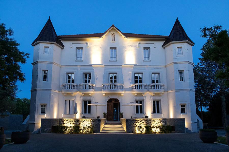 Romantic Hotels - Château Autignac, Languedoc, France