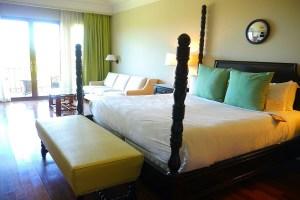 BuenaVentura bedroom
