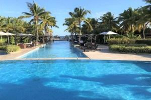 Buenaventura Panama pools