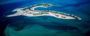 Zaya Nurai Island, UAE