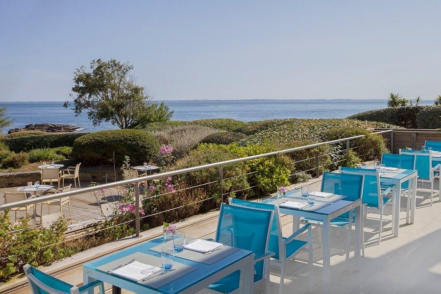 Luxury hotels Brittany - Sofitel Quiberon Thalassa Sea & Spa,Quiberon Peninsula