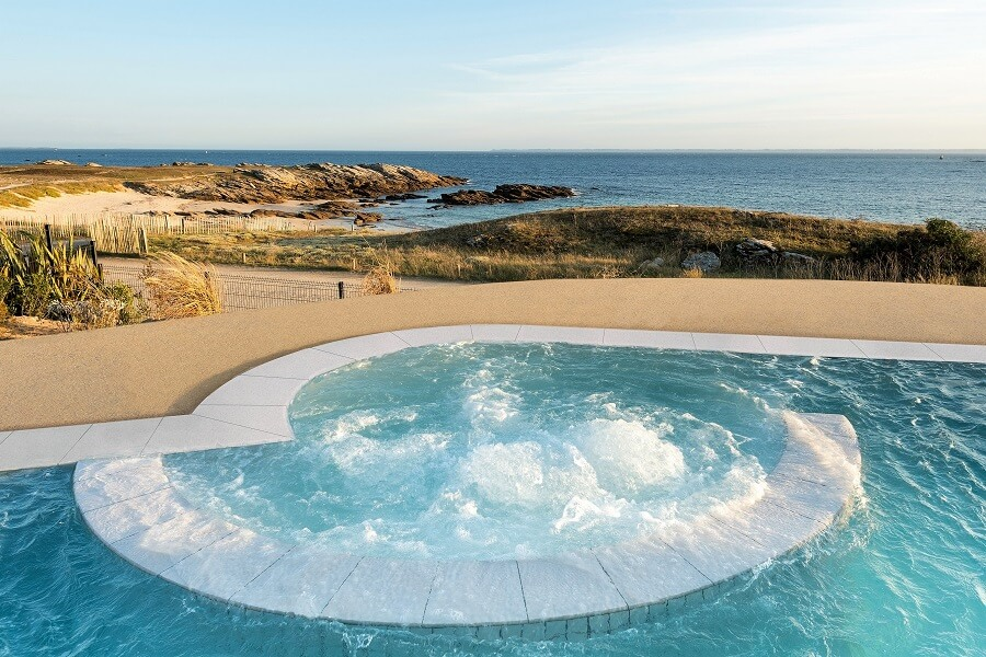 Top 10 stunning luxury, boutique and spa hotels in Brittany