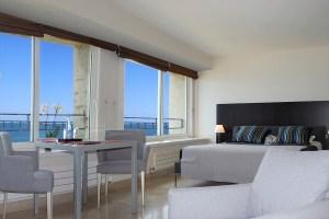 Junior Suite, Hotel Le Temps de Vivre, Brittany