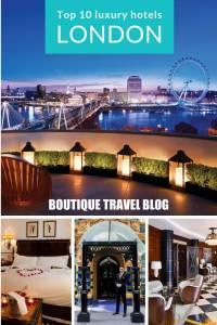 Top 10 luxury